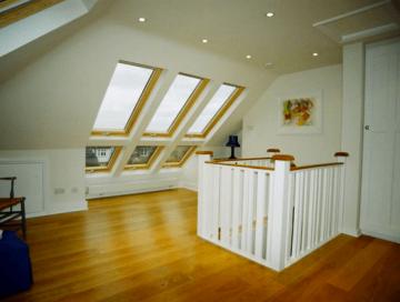 Loft Conversions in West Bromwich