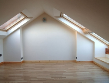 Loft Conversions in Birmingham