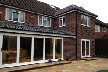 CK Architectural Birmingham - Improving your home on a budget