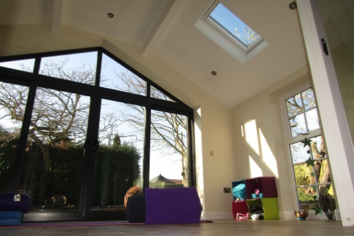 garage conversion design, planning and building regulations in Birmingham and surrounding areas