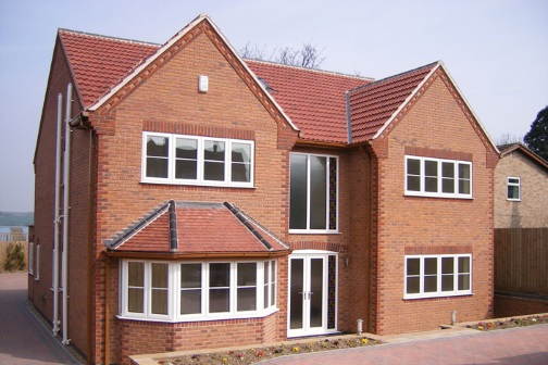 new build design, planning and building regulations in Birmingham and surrounding areas